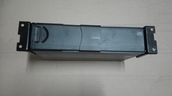 BMW e46 COUPE LIFT zmieniarka płyt CD 020258 KOMPL