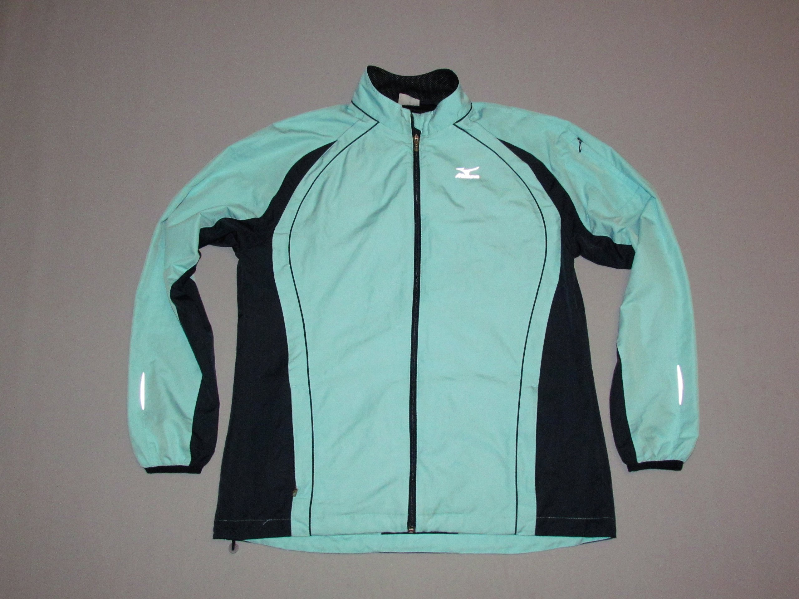 Bluza Mizuno do biegania roz.XL
