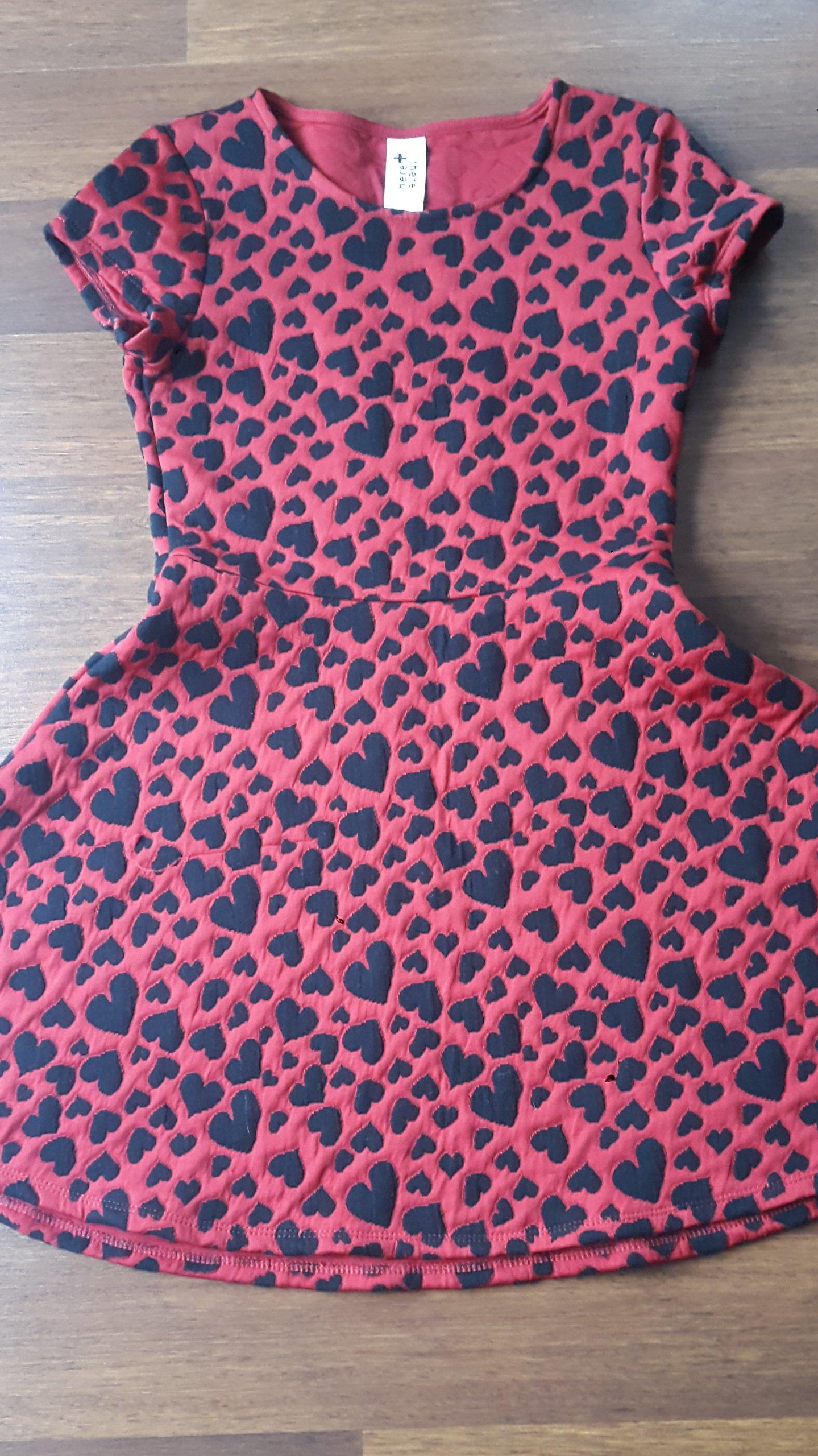 280ad26468 C A sukienka dla dziewczynki rozm.152 jak nowa - 7220649373 ...