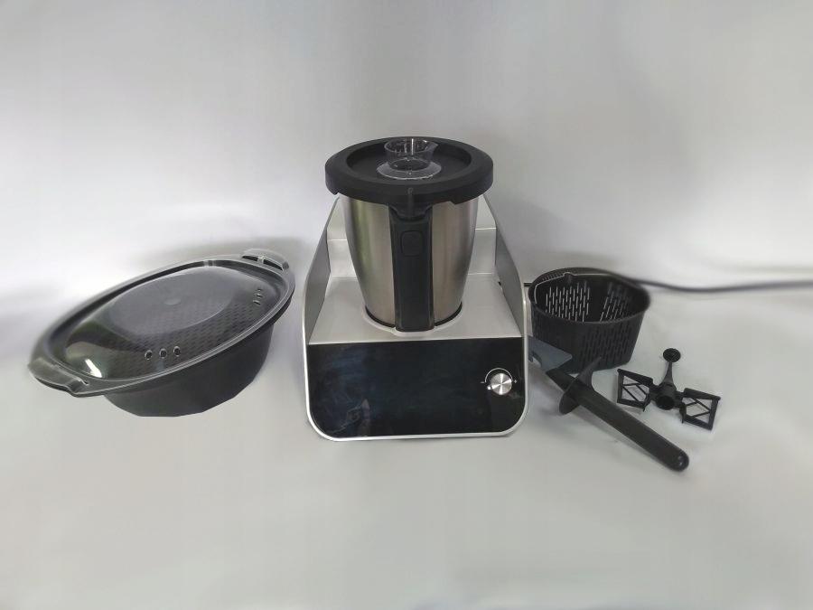 Wielofunkcyjny robot kuchenny f. gotowania D8-52