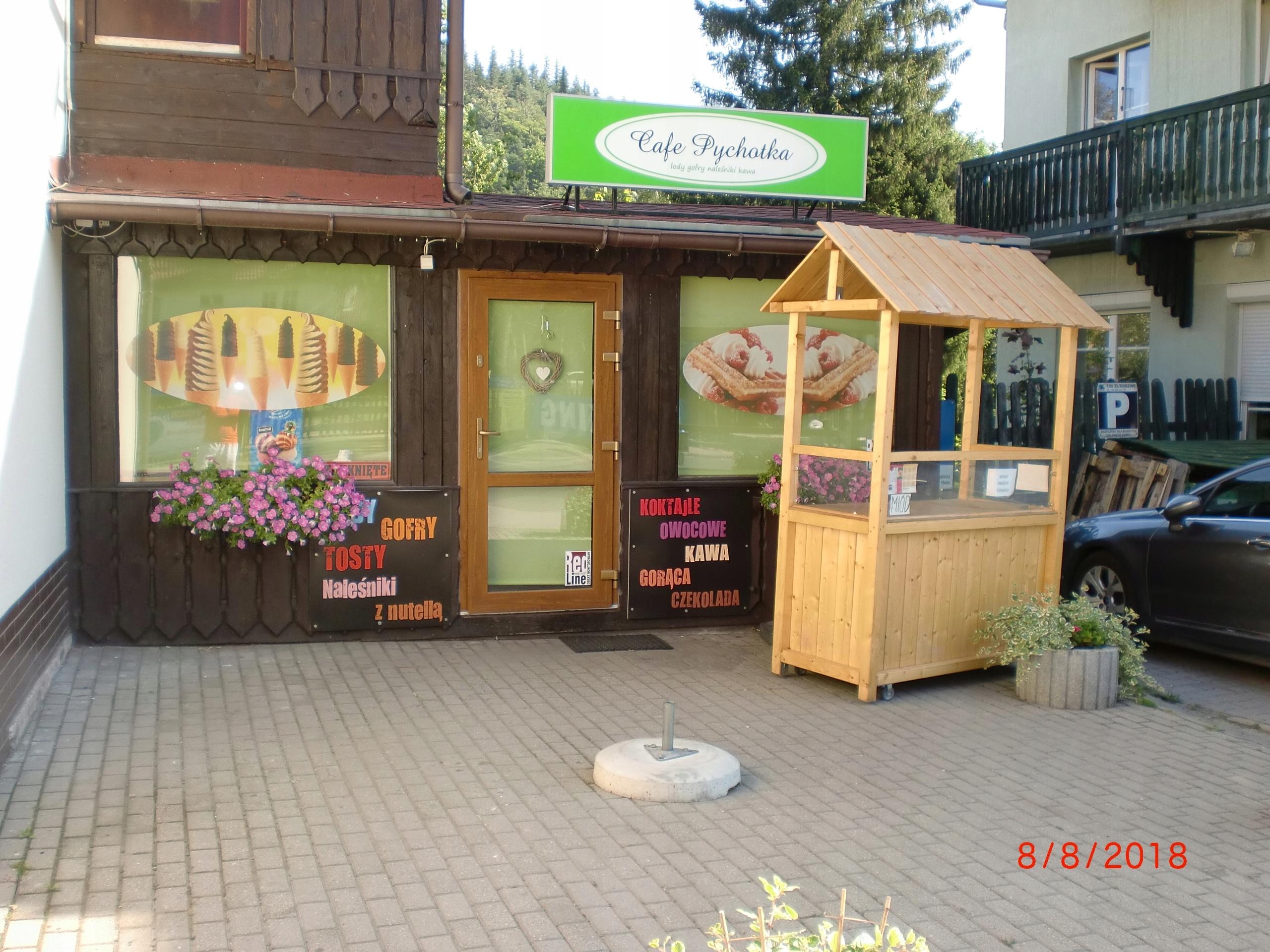 lokal usługowo-handlowy w Karpaczu