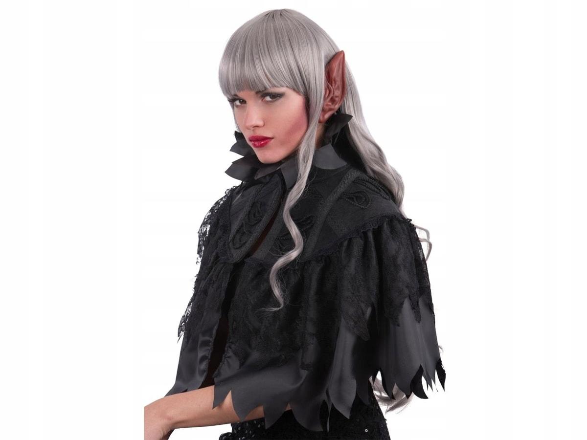 Uszy Diabła Halloween Przebranie Kostium
