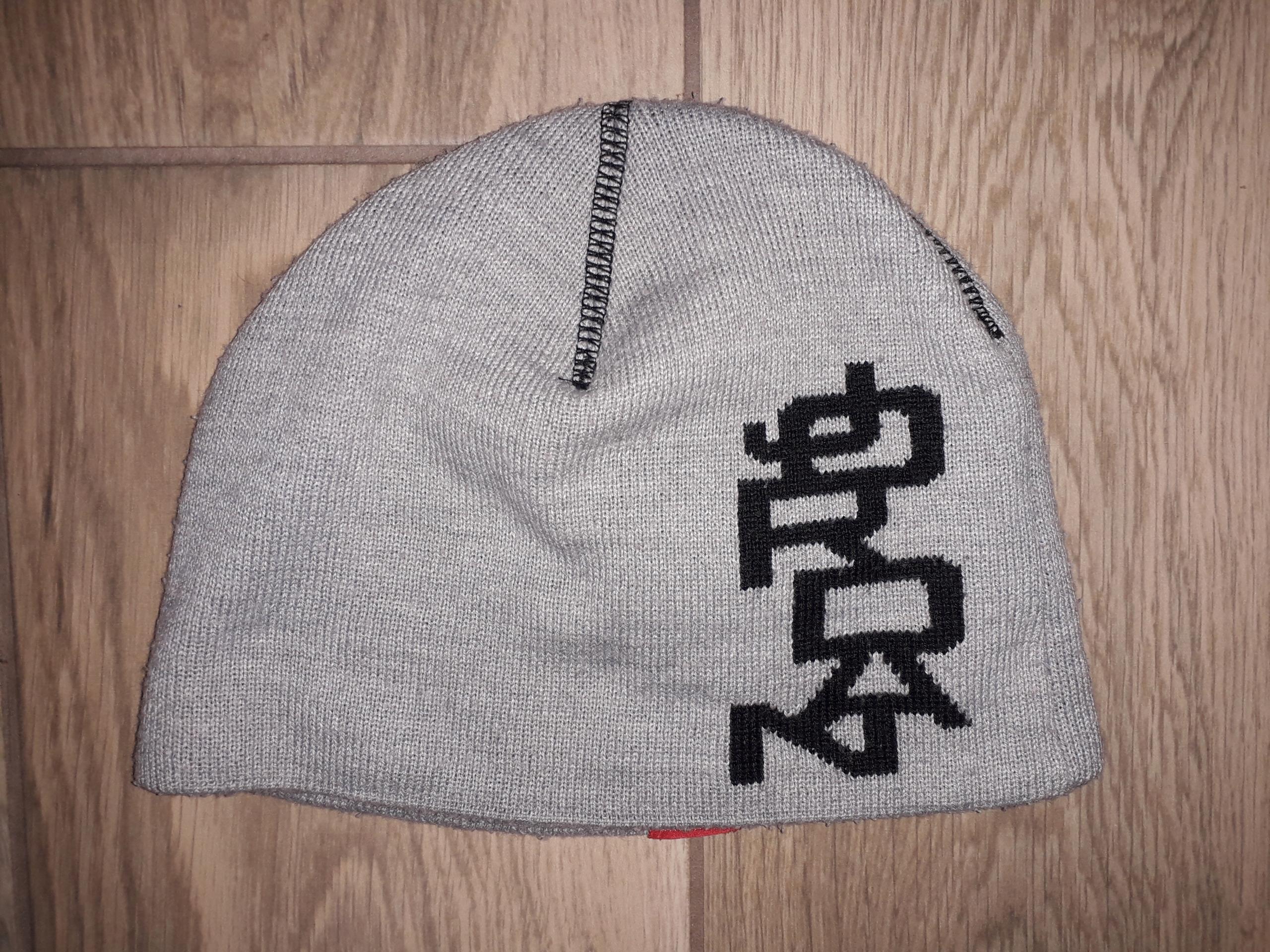 50a308387 JORDAN NIKE czapka zimowa - 7708547164 - oficjalne archiwum allegro