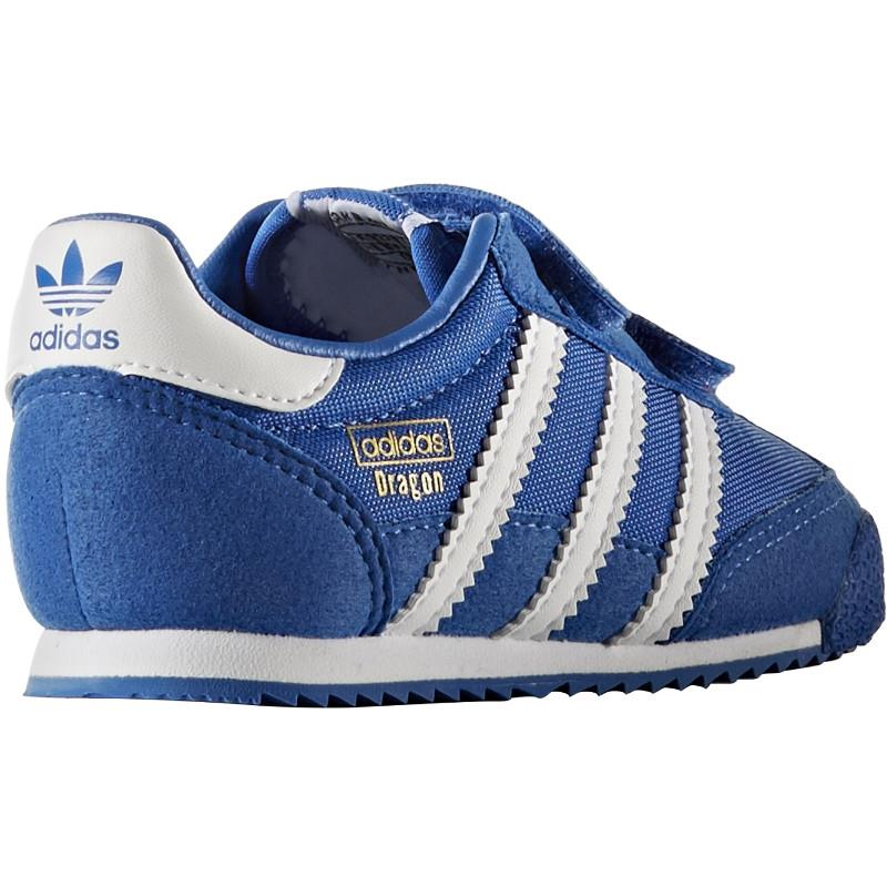 adidas Originals Buty Dragon OG Comfort Strap Shoes Czarny