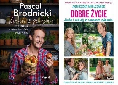 Kuchnia Z Pomysłem Dobre życie Brodnicki Pascal
