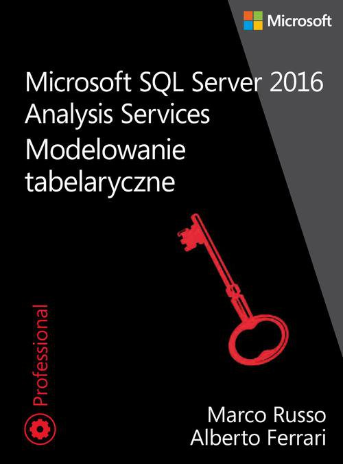 Microsoft SQL Server 2016 Analysis... Marco Russo