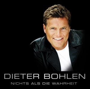 Dieter BOHLEN - nichts als die wahrheit [2002 _5CD - 6892629885 ...