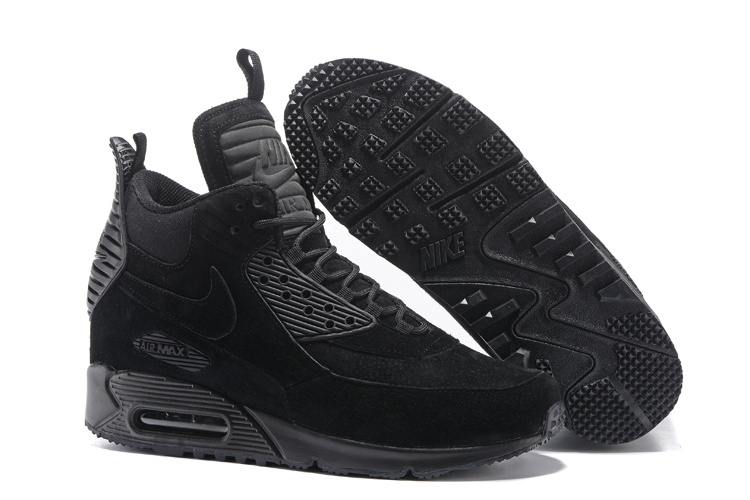 super popular 1c0e4 7ba35 ... shop nike air max 90 sneakerboot r. 40 46 zimowe 42 77611 094f9