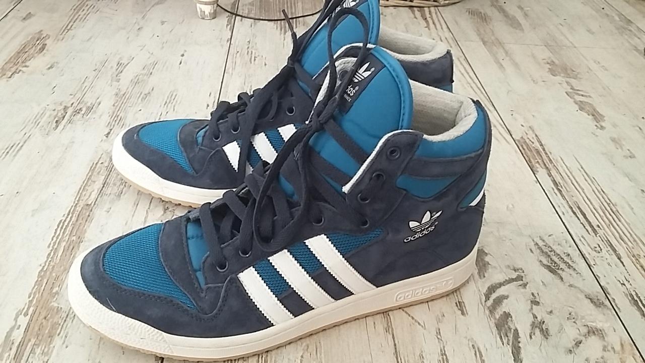 Adidas jake boot b27749 buty męskie wysokie Zdjęcie na imgED