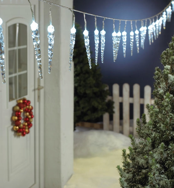 Sople Led Oświetlenie świąteczne Zewnętrzne 7628597210