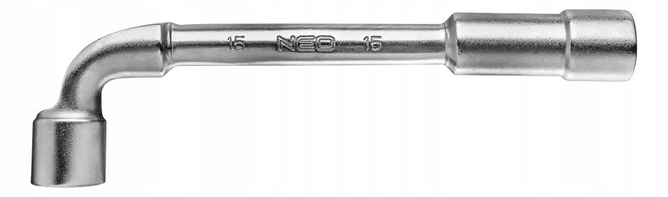 NEO Klucz fajkowy 15 x 170 mm - 09-210