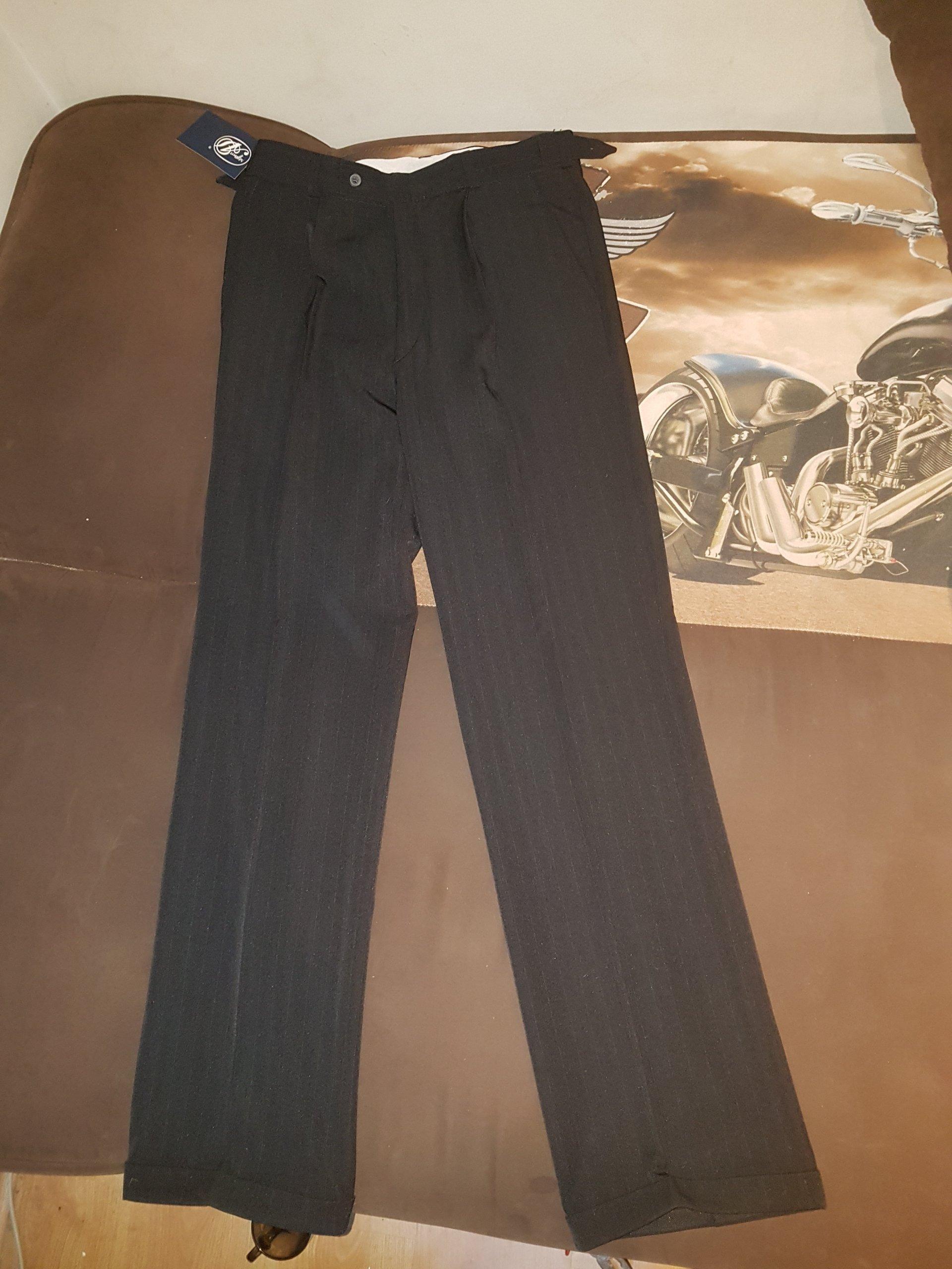 12efca5776935 Adalbert kompl garnitur marynarka/spodnie/kamizelk - 7395166249 ...