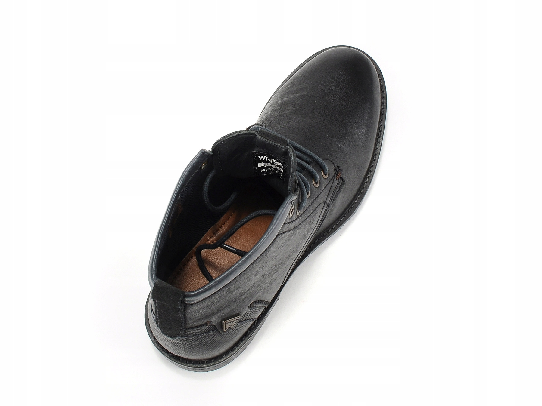 d9591900a652a Buty Wrangler Boogie Chelsea Anthracite (42) - 7735012346 ...