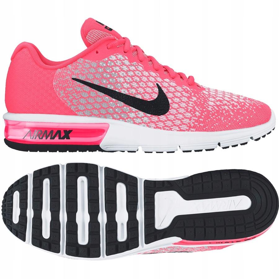 Buty Nike Air Max Sequent 2 # 37,5 KOSZALIN 6846020597