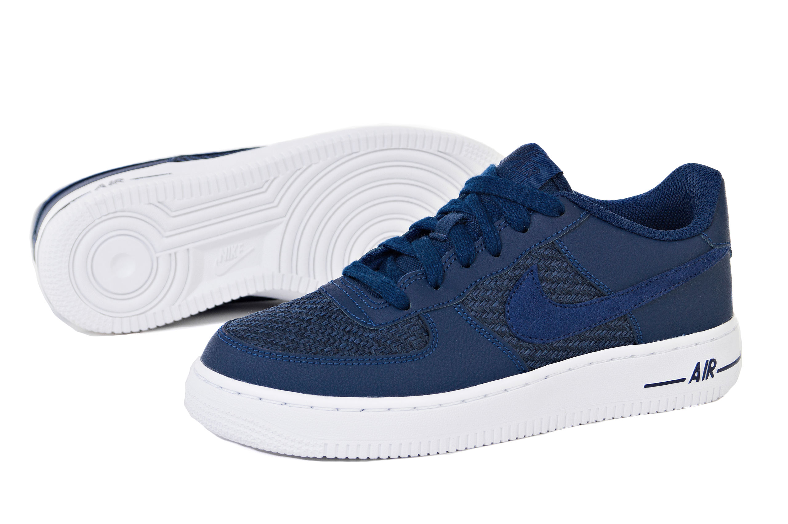 in stock bc00c 2a589 BUTY NIKE AIR FORCE 1 LV8 GS 820438-406 R. 36.5
