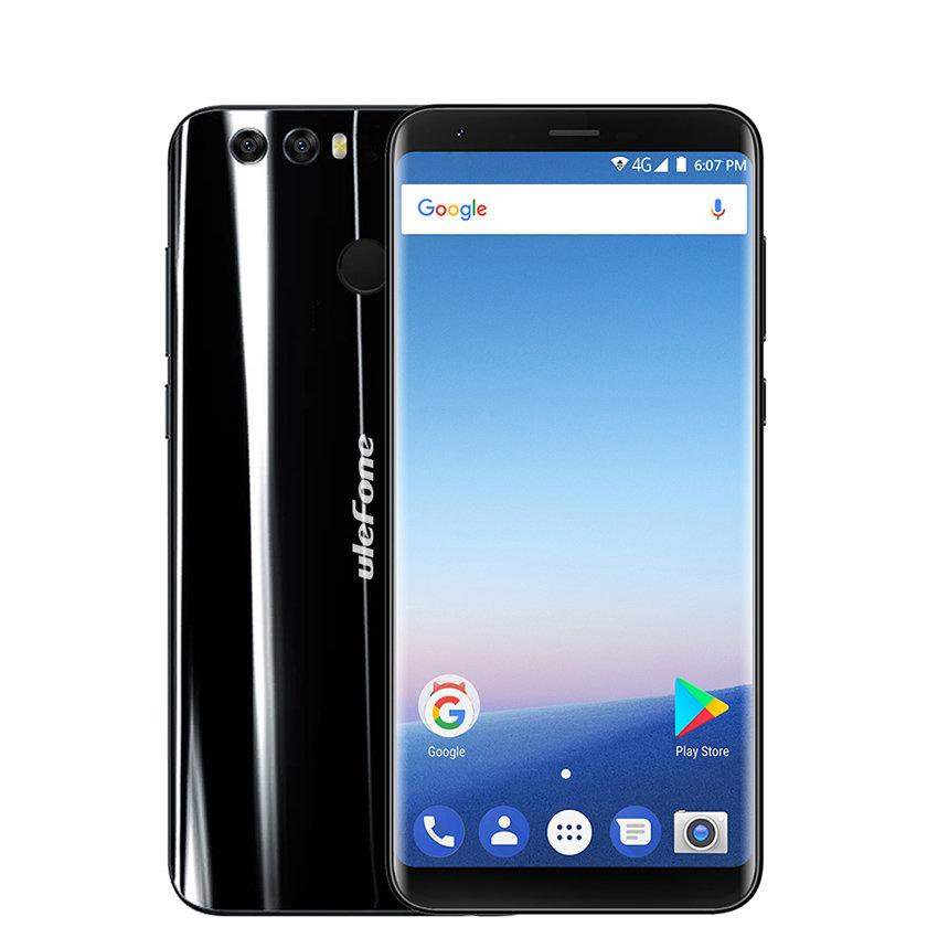 Ulefone MIX 2 MTK6737 2/16GB LTE Android 7.0