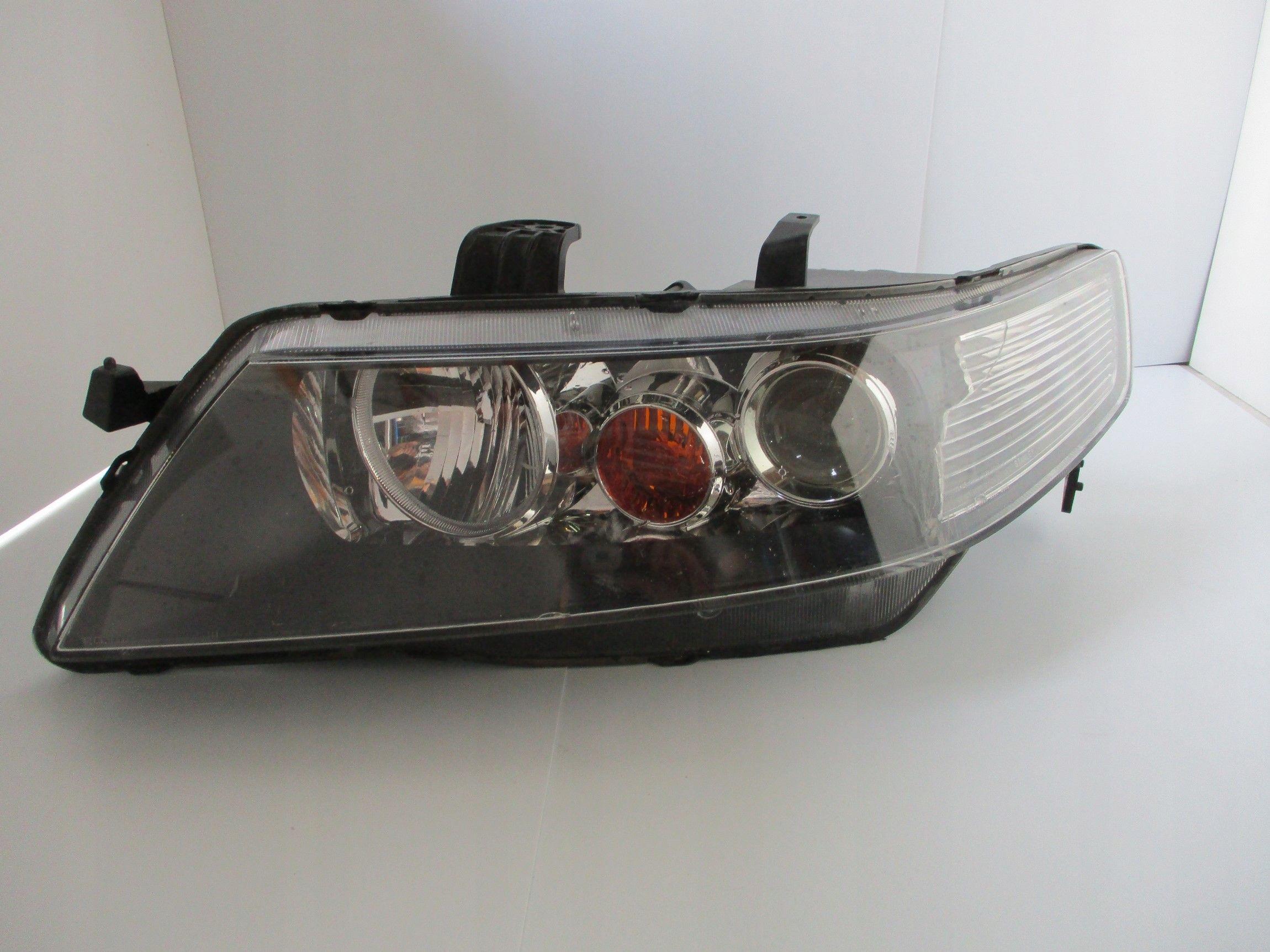 Reflektor Lampa Lewa Honda Accord Vii 02 05 Eur 7597652649