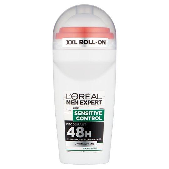 LOREAL Men Roll-On Sensitive Control__Deo kulka_UK