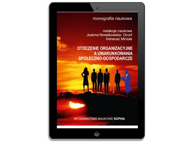Otoczenie organizacyjne a uwarunkowania