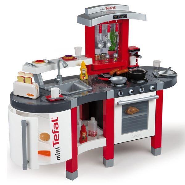Kuchnia Dziecieca Mini Tefal 7259873811 Oficjalne Archiwum Allegro