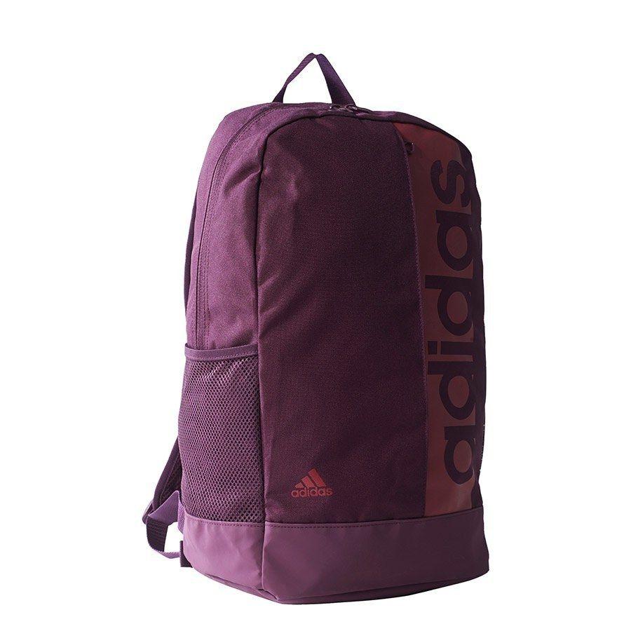 cf1eea88ac56a Plecak turystyczny damski adidas fioletowy -49% - 7034232914 ...