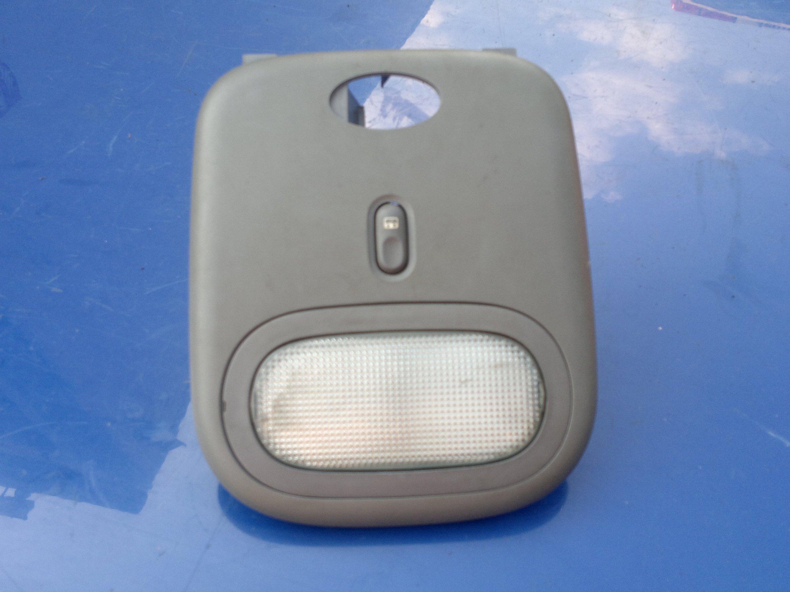 Renault Clio Ii Lampka Oświetlenia Kabiny 7039533574