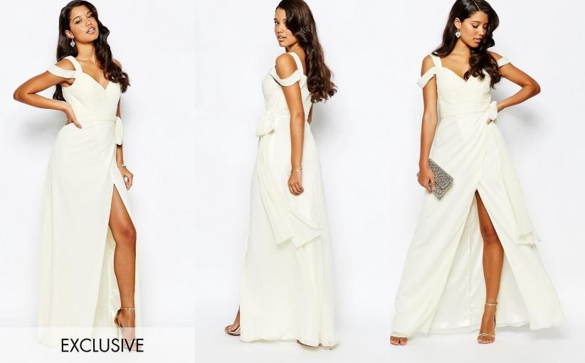 f1025a39e7 suknia ślubna ślub cywilny w Oficjalnym Archiwum Allegro - Strona 5 -  archiwum ofert
