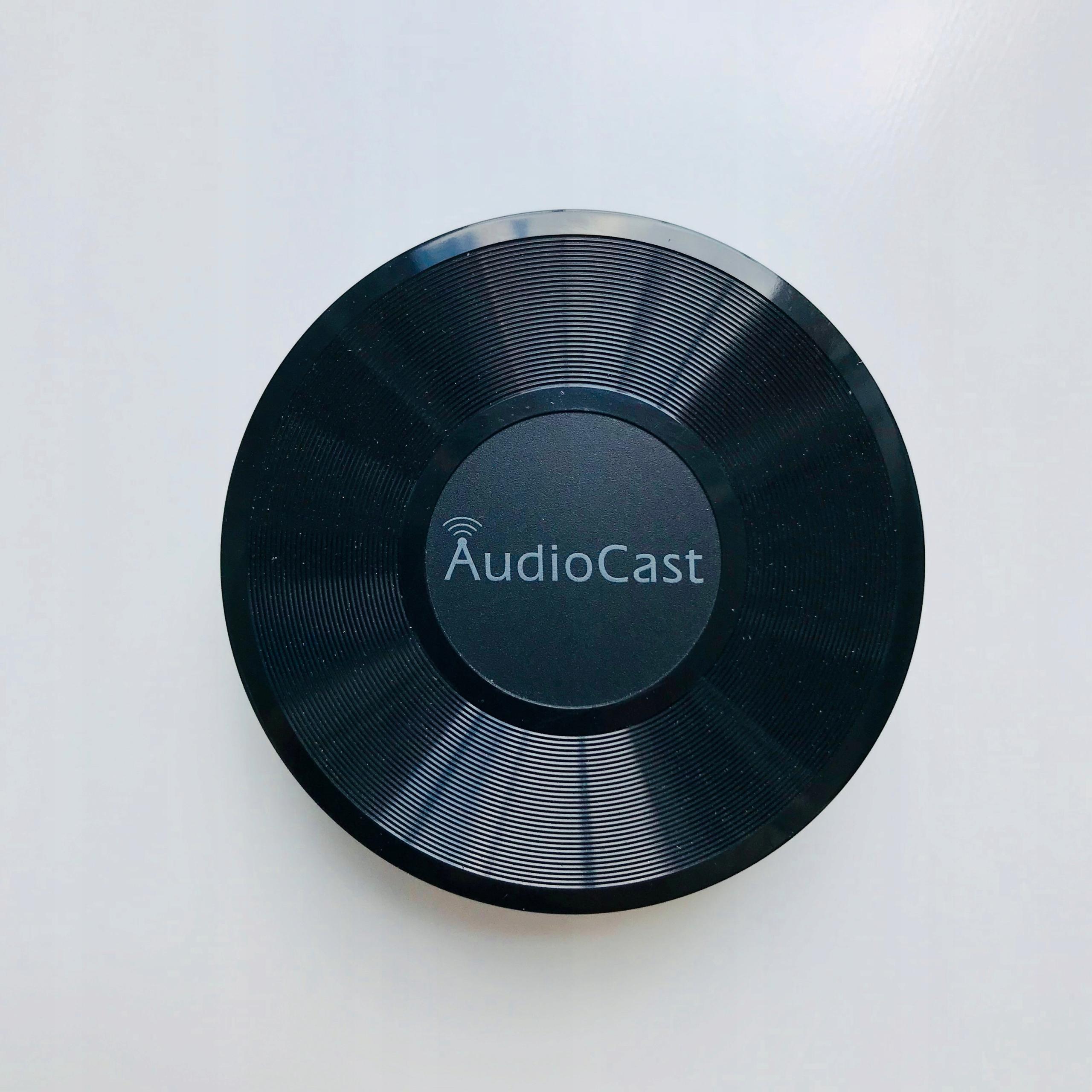 iEAST AudioCast M5 AirPlay/Spotify/DLNA/streamer