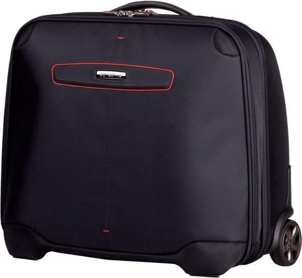 df827d9af26f2 Samsonite Laptop Pillow walizka kabinowa 26,5 l - 7420249410 - oficjalne  archiwum allegro