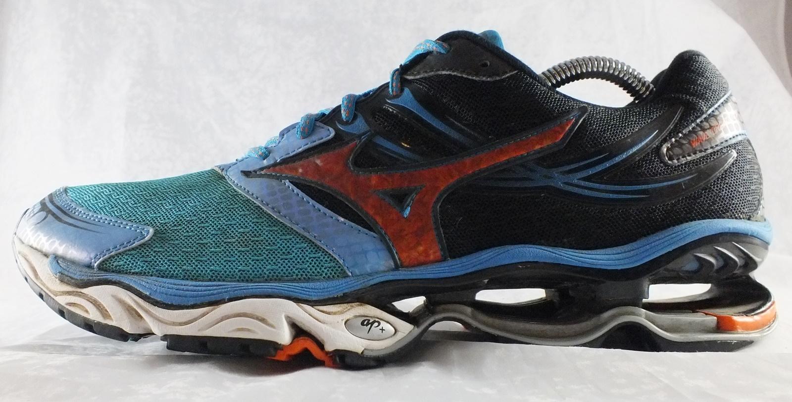 Mizuno Wave Creation 4 Buty Sportowe rozm. 45