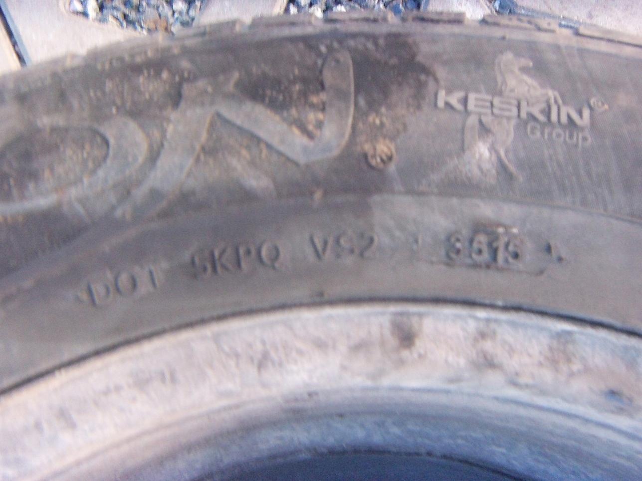 Kola Opony Zimowe 2056016 Renault Scenic Megane 7701018250