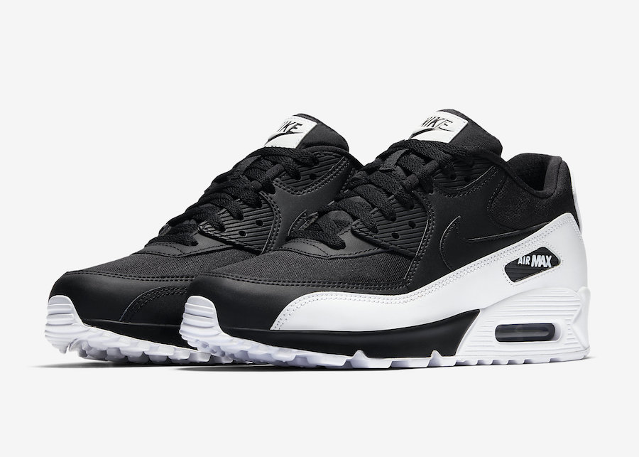 premium selection 26cbe 86693 NIKE AIR MAX 90 ESSENTIAL 537384-082 roz 45-29cm
