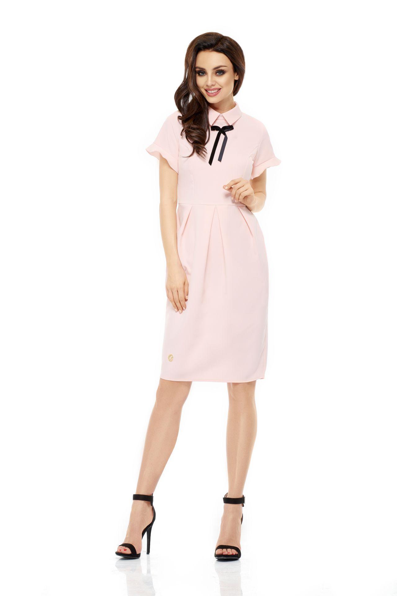a3134a45bd Modna elegancka sukienka - LEMONIADE!! 42XL - 7650116310 - oficjalne ...