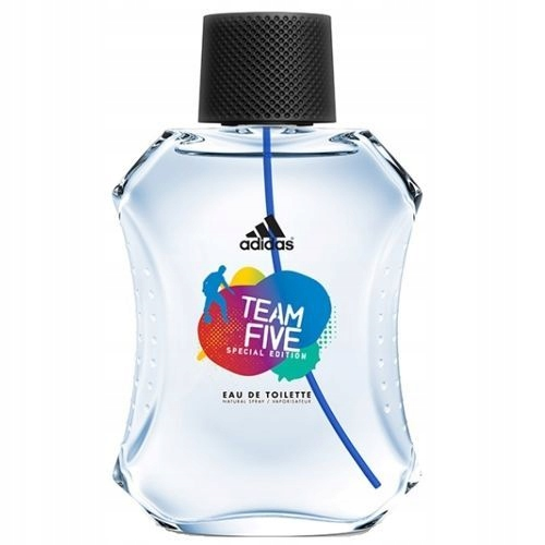 more photos 2f720 5022f Adidas Team Five Special Edition edt 100ml