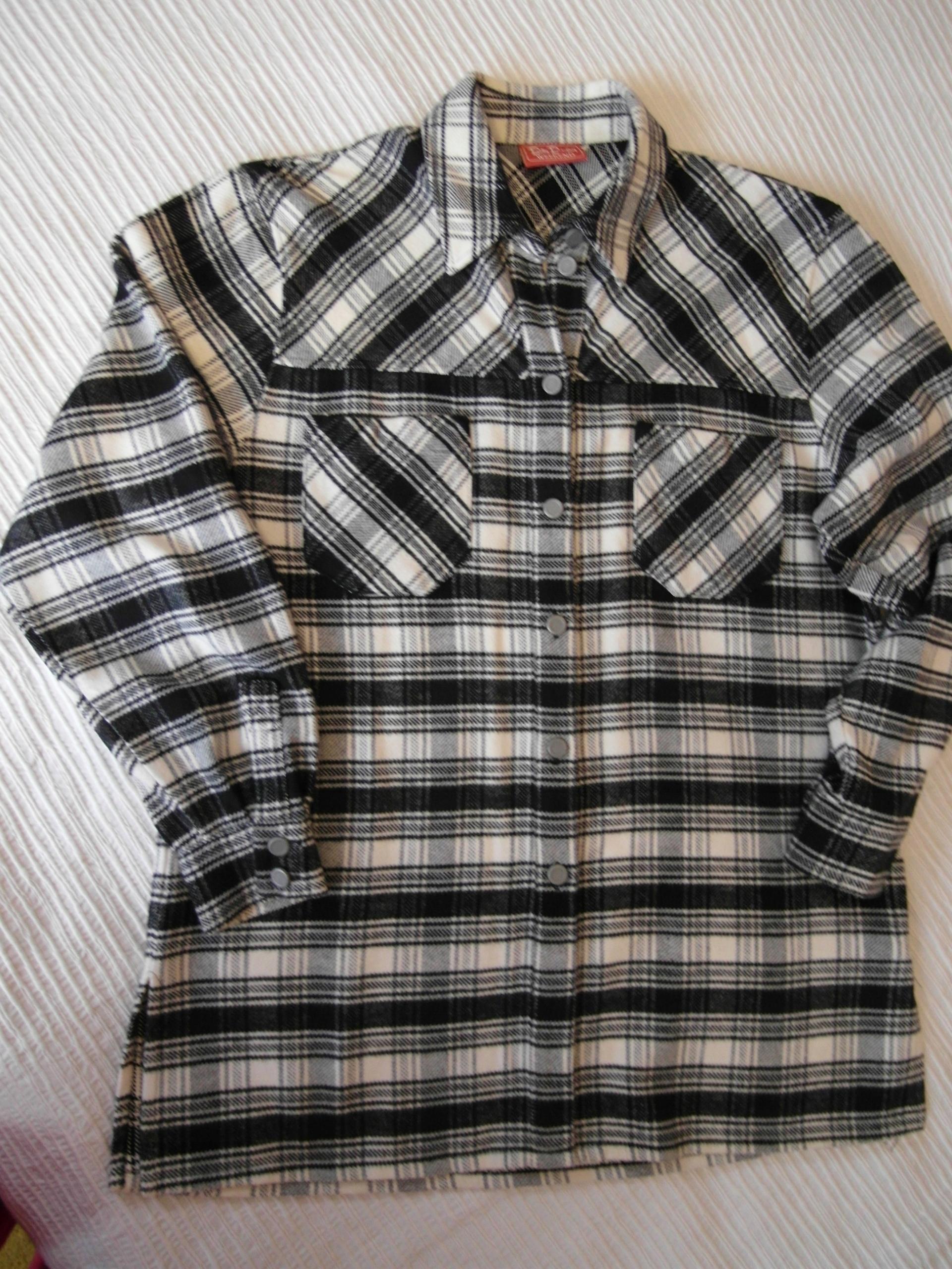 barclay koszule męskie