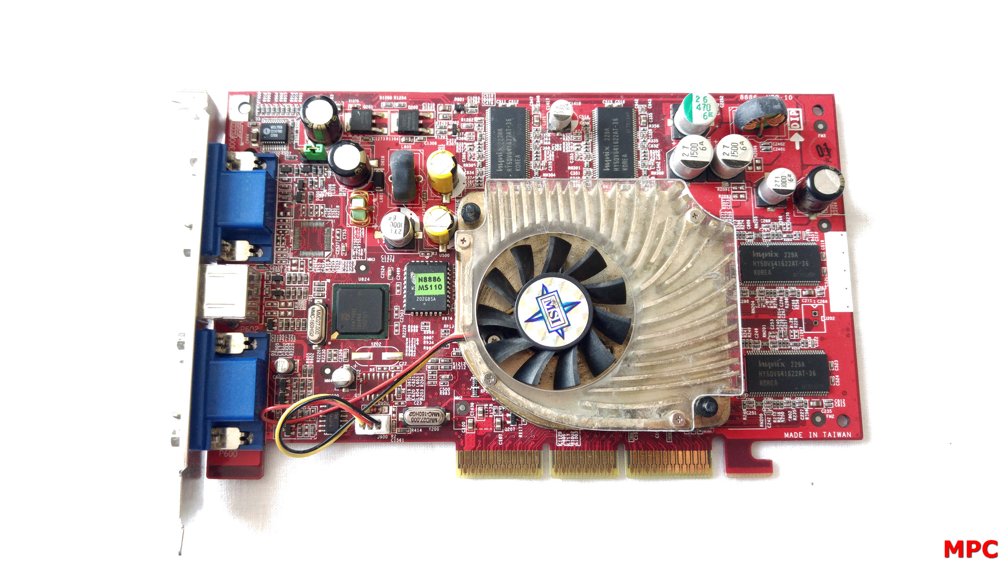 DRIVERS FOR 64MB DDR NVIDIA GEFORCE4 TI 4200 WITH TV OUT