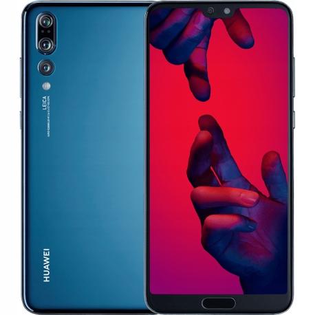 Huawei P20PRO BLUE 128GB DUAL SIM _Q4-Gdańsk_