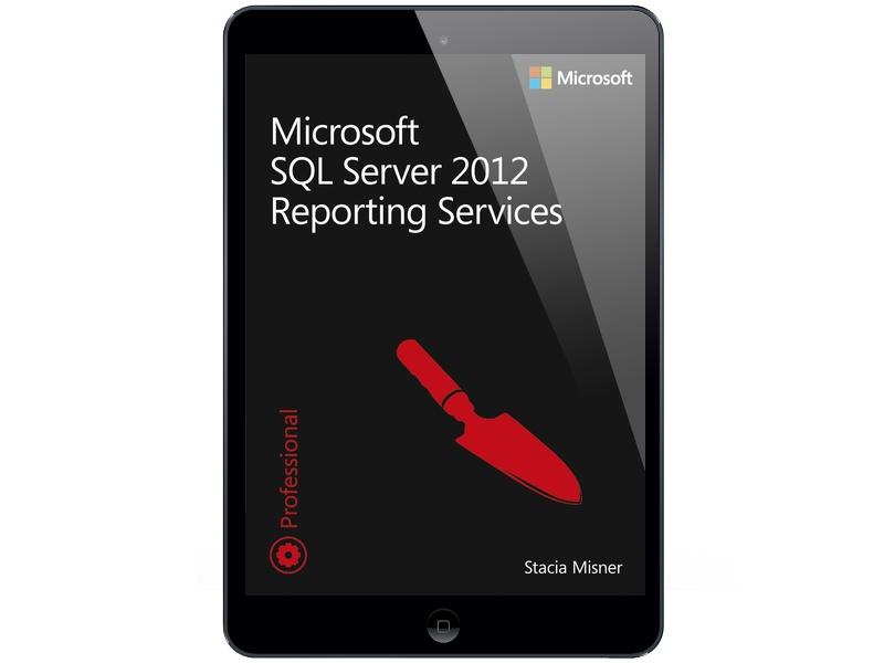Microsoft SQL Server 2012... Misner Stacia