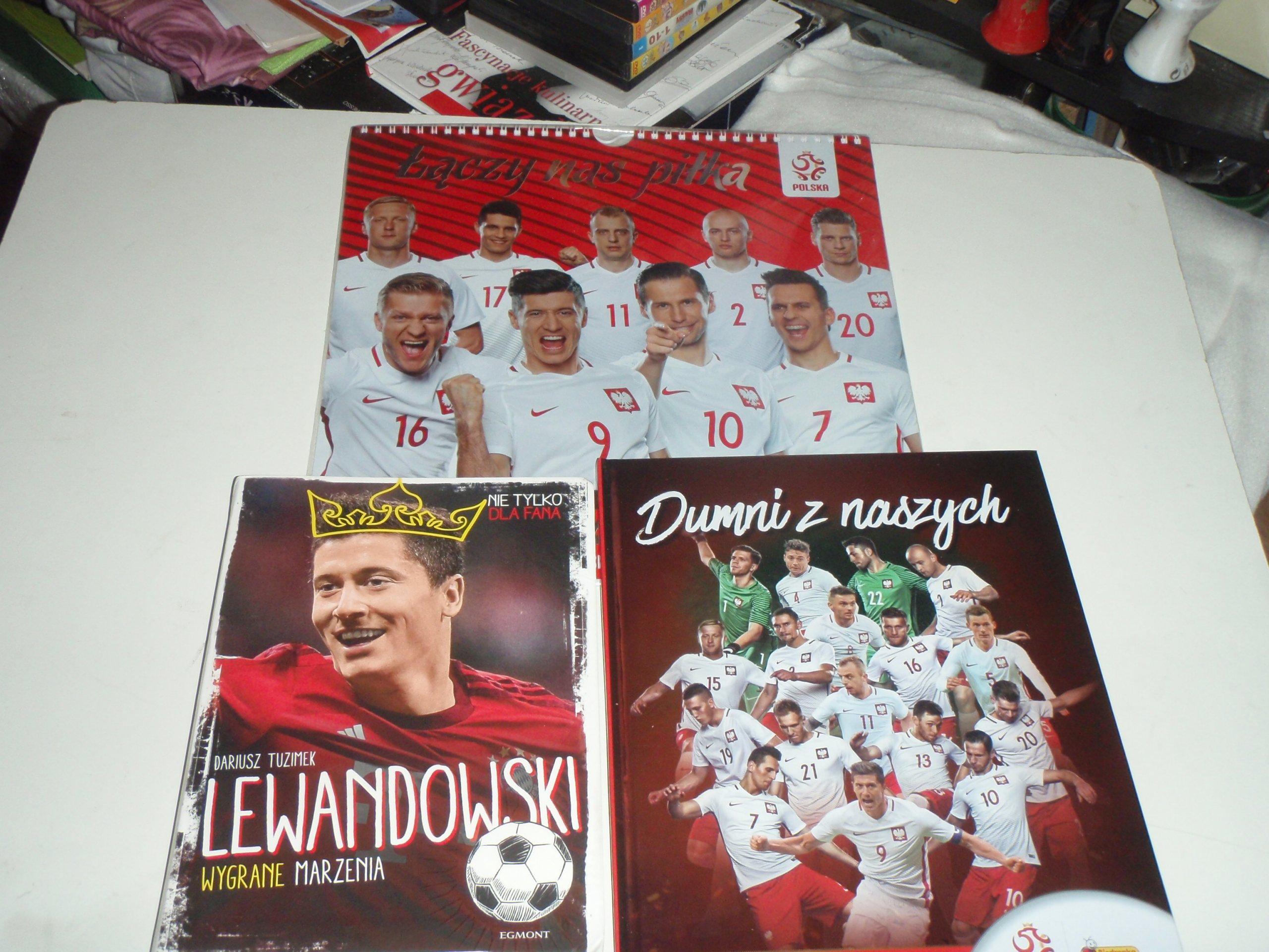 7d766fefb Dumni z Naszych Album karty+nak. Książka Kalendarz - 7393464517 ...