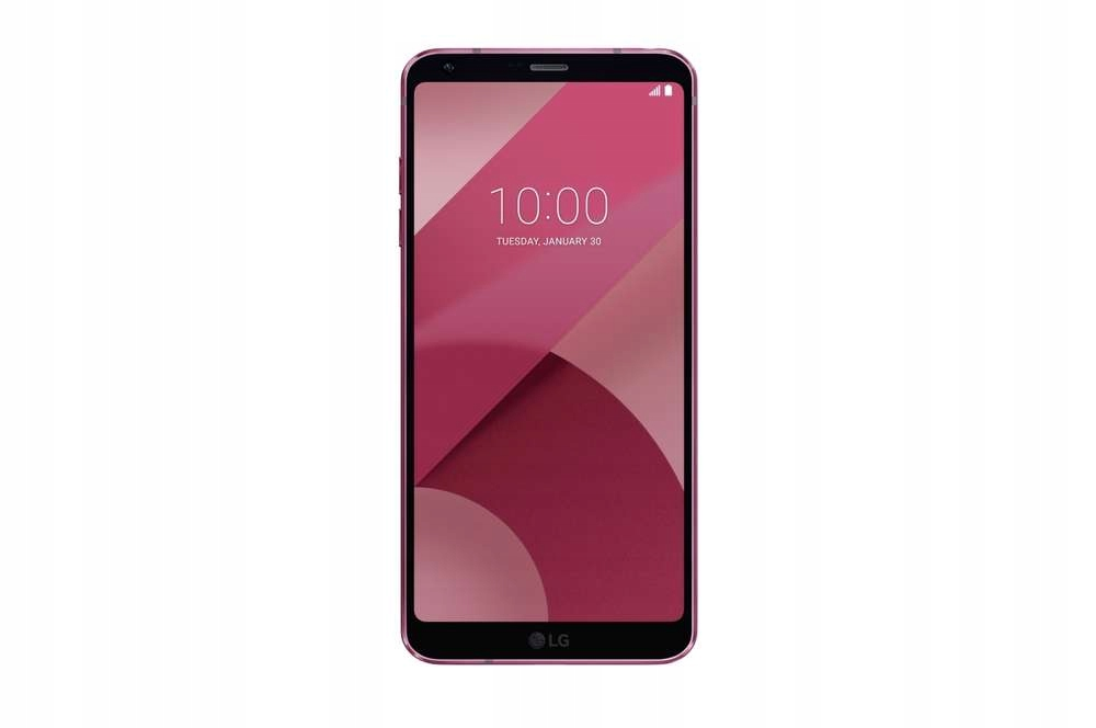 LG G6 Różówy 64GB/4GB RAM 4G/LTE DualSIM