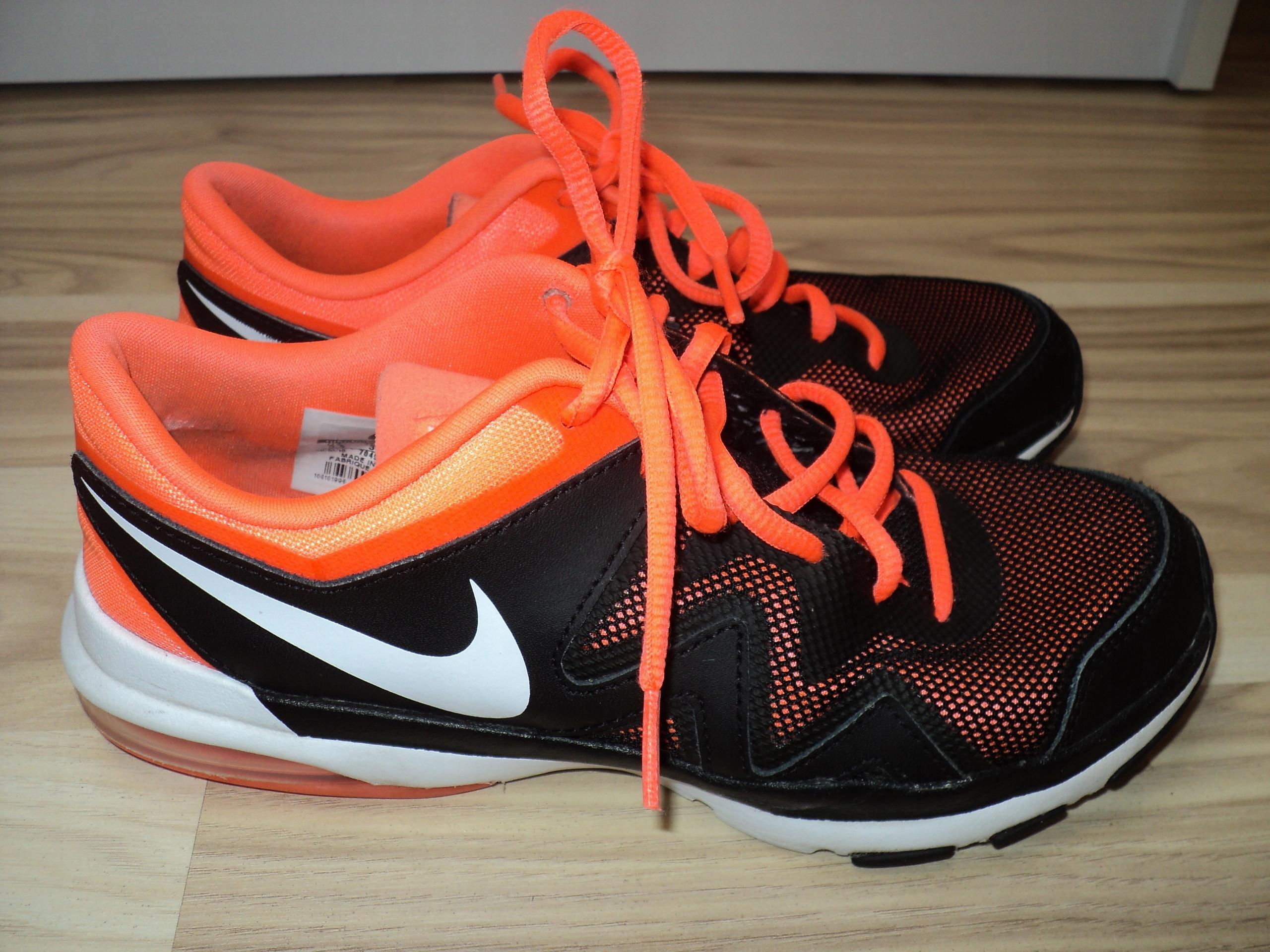 buy online 8744d 98ad4 Nike SCULPT TR2 damskie buty trening fitness 36 - 7616554215 ...