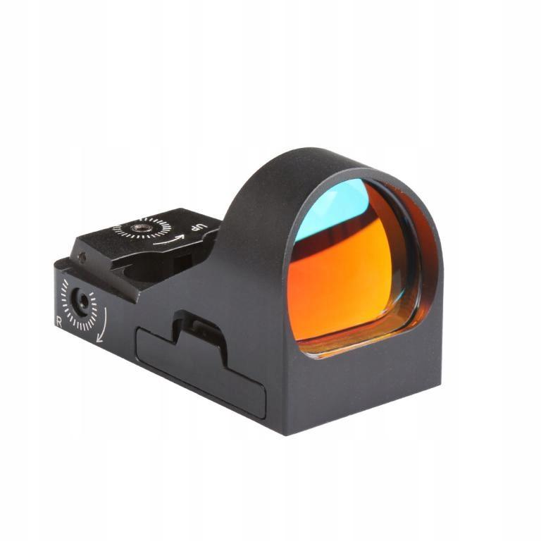 Celownik kolimator Delta MiniDot HD 26+Montaż 22mm