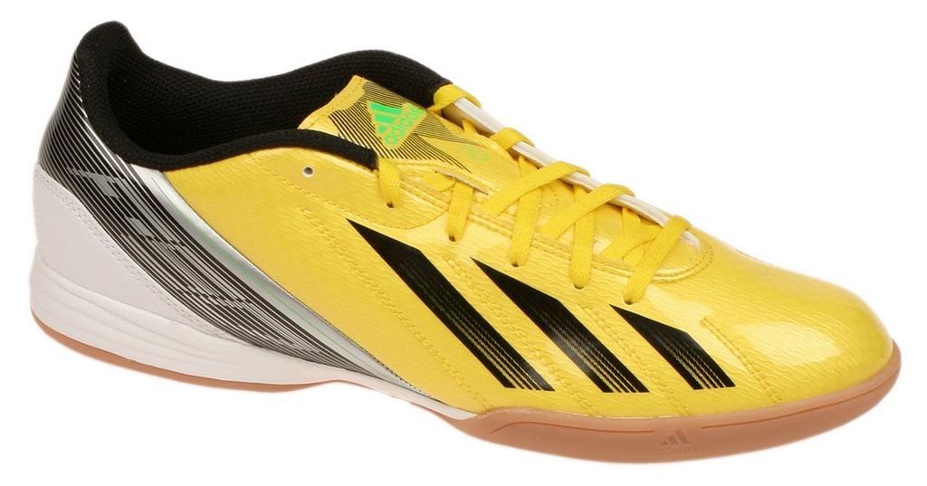 Buty halowe Adidas F10 IN J F50 G65333 roz. 38 6850078522