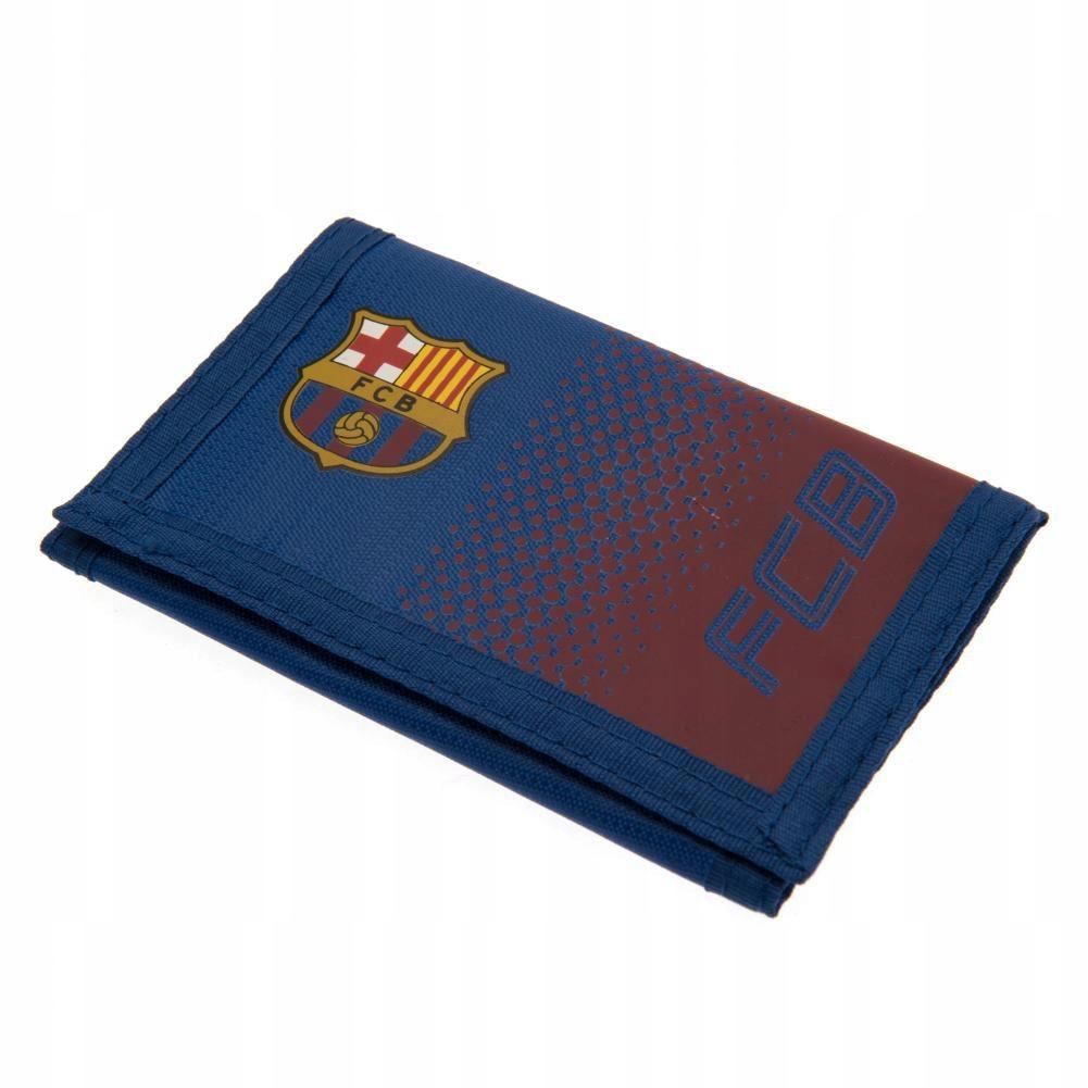 2a07f826bf5bc PORTFEL FC BARCELONA NYLONOWY BARCA - 7430573209 - oficjalne ...