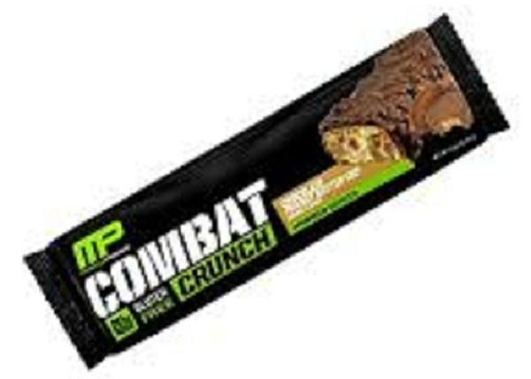 Muscle Pharm Combat Crunch Bar 63g SMORES