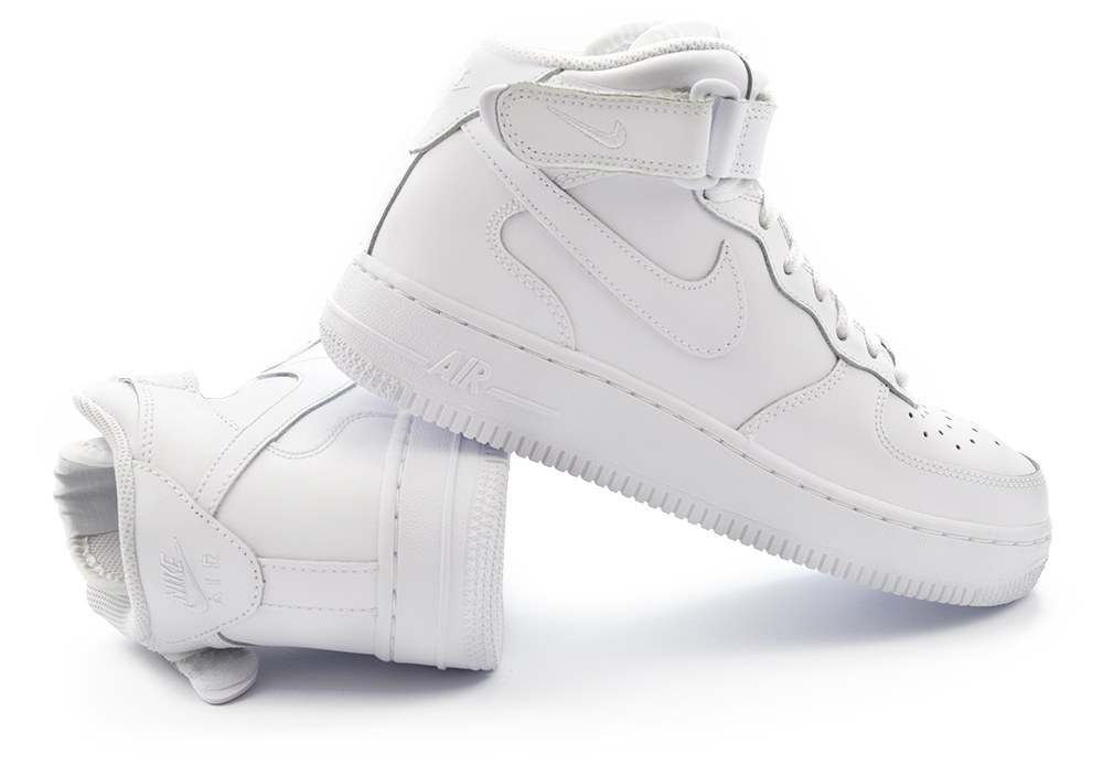 best website 22e7d 4417f Buty Damskie Nike Air Force 1 Mid r.36,5 za Kostkę