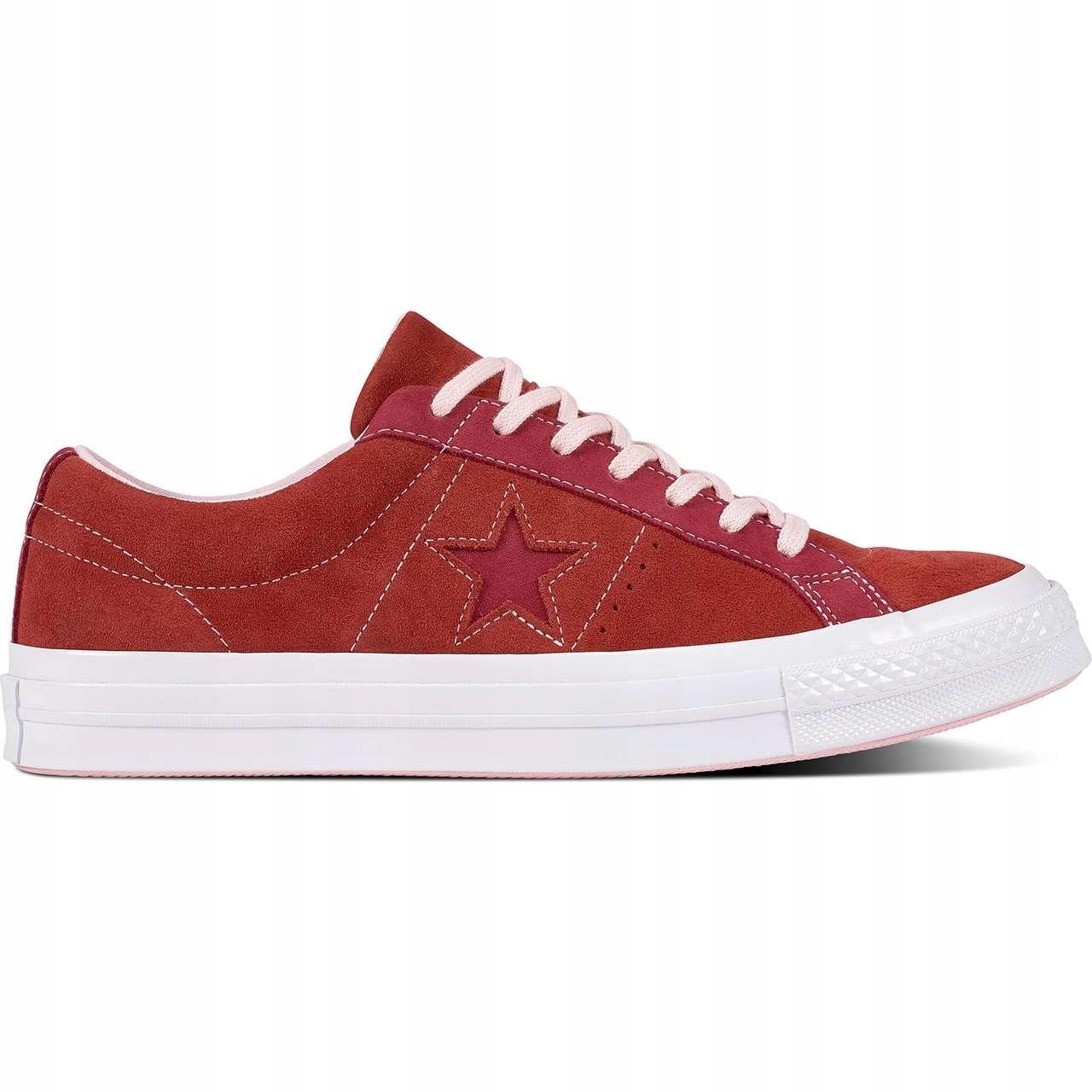 Damskie Trampki CONVERSE C161613 ONE STAR C ~36,5