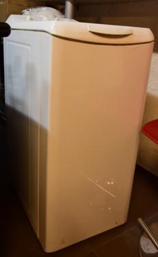 MASTERCOOK pralka 1100 obr/min wsad 6 kg - SPRAWNA