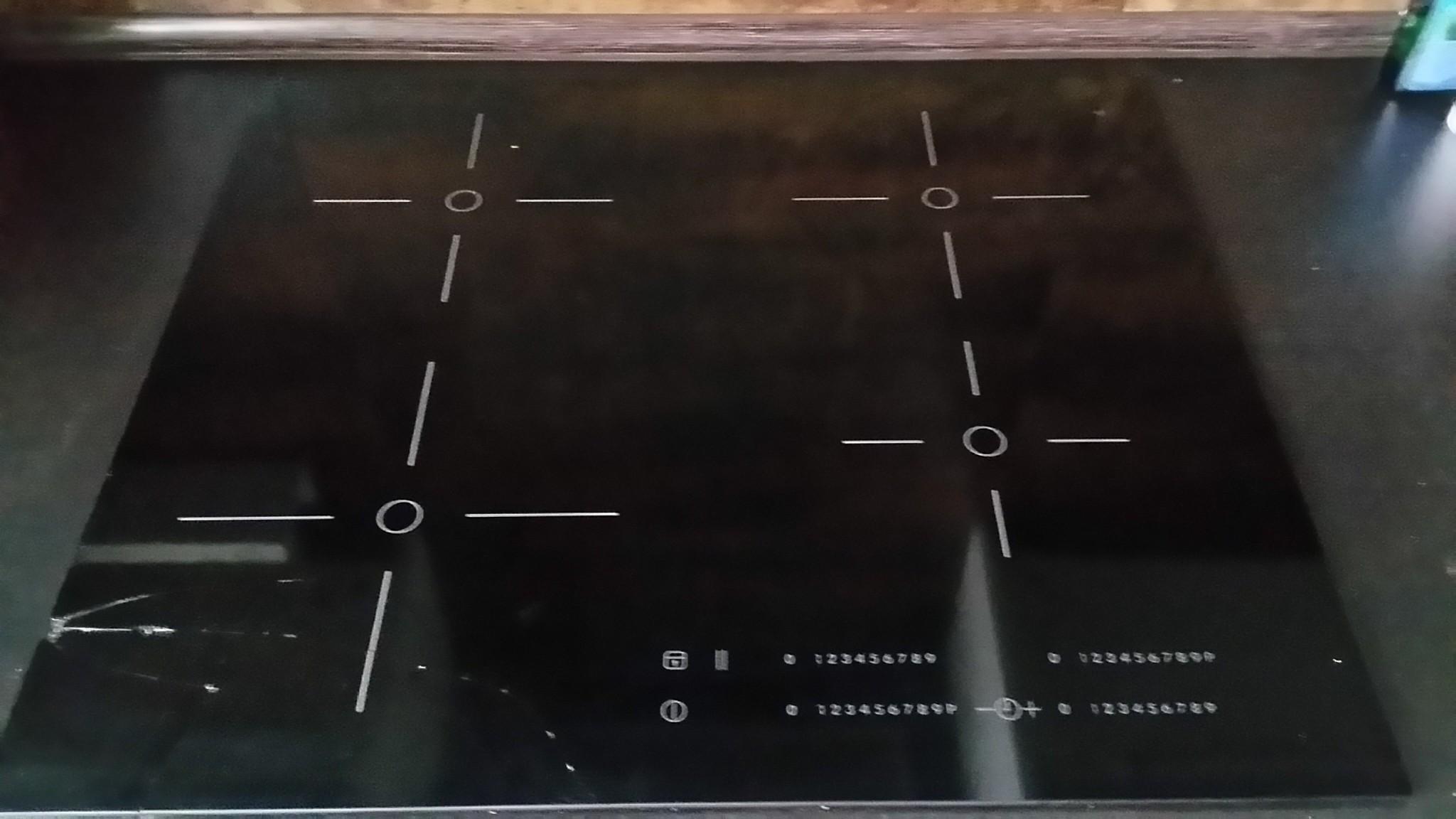 Plyta Indukcyjna Ikea Elektrolux Uszkodzona 7083212664