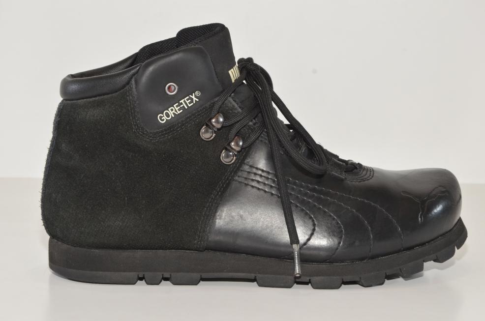 PUMA buty zimowe damskie GORE TEX czarne r 38 39 ! Zdj?cie